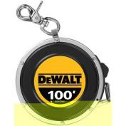 Dewalt Hand Tools Dwht34201 30m Tape Reel Dewalt