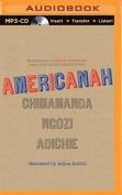 Americanah [Audio]