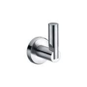 Dawn Kitchen & Bath 94010040S Round Robe Hook - Stainless Steel