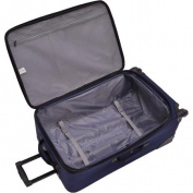 U.S. Traveller 5-Piece Functional Luggage Set