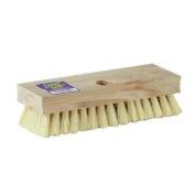 DQB Ind. 11643 Acid Brush-THREADED ACID BRUSH