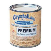 Crystalac Lacquer, Clear BRUSH SEMI Q