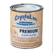 Crystalac Lacquer, Clear BRUSH GLOSS Q
