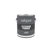 Valspar Paint 11298 Fast-Drying, Exterior Latex Flat Primer, Gallon