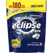 Eclipse Winterfrost Sugarfree Gum Refill, 180 pieces, 260ml