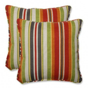 Pillow Perfect Roxen Throw Pillow