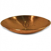 Patina Products Copper Collection Rain Chain Bowl