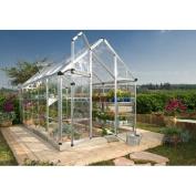 Palram Snap & Grow 1.8m W x 4.9m D Polycarbonate Greenhouse