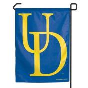 Delaware Blue Hens Official NCAA 28cm x 38cm Garden Flag