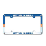 New Orleans Hornets Official NBA Licence Plate Frame Plastic by Wincraft 904058