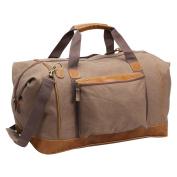 Preferred Nation Tahoe Canvas Duffel Bag