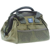 Drago Gear 17301GR Ammo and Tool Accessory Case, 600D Polyester