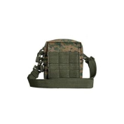 Fox Outdoor Fox V Versatile Multi-Purpose Device Bag, Digital Woodland 099598561