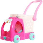 My Life As Lil' Shop n Ride Shopping Buggy