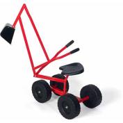 WonkaWoo Monster Wheel Sand Digger