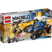 LEGO Ninjago Thunder Raider Play Set