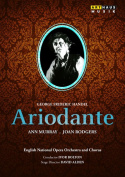 Ariodante [Region 2]