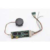 HO Preferred Sound Decoder, EMD 567
