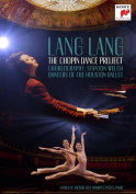 The Chopin Dance Project [Region 2]