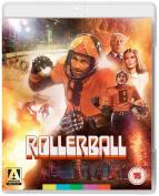 Rollerball [Region B] [Blu-ray]