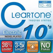 Cleartone 9410 EMP Micro Treated Electric Guitar Strings