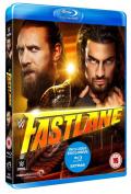 WWE: Fastlane 2015 [Region B] [Blu-ray]