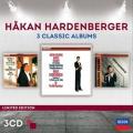 Hakan Hardenberger