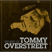 The Very Best of Tommy Overstreet