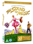 The Sound of Music [Region 2]