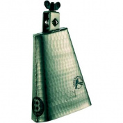 Meinl Steel Bell Series 15cm - 0.6cm Cowbell Brass