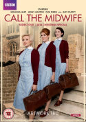 Call the Midwife: Series 4 [Region 2]