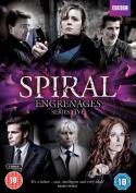 Spiral: Series 5 [Region 2]