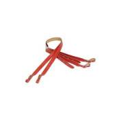 Levy's Accordion Straps Red