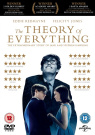 The Theory of Everything [Region 2]