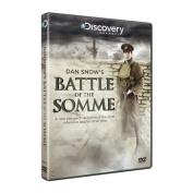 Dan Snow's Battle of the Somme [Region 2]