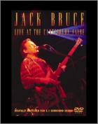 Jack Bruce [Region 2]