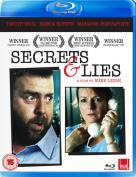 Secrets and Lies [Region B] [Blu-ray]