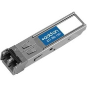 AddOn Extended Operating Temp 8GBase-SW SFP+ F/Finisar