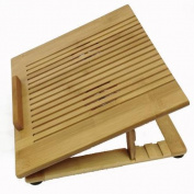 Buddy Products Bamboo Table Top