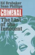 Criminal: Volume 6