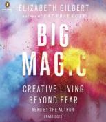 Big Magic [Audio]