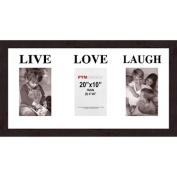 Live Love Laugh VI Picture Frame