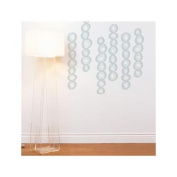 Juste Wall Decal - Light Grey