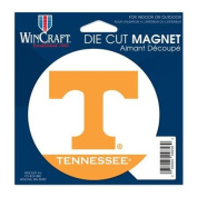 Tennessee Volunteers Official NCAA 11cm x 15cm Car Magnet