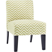 Allegro Ziggi Upholstered Accent Chair, Multiple Colours
