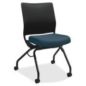 The Hon Company HONPN1ARBCU90T Perpetual Nesting Flex-Back Armless Chair