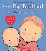 I Am a Big Brother! [Spanish]