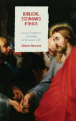 Biblical Economic Ethics