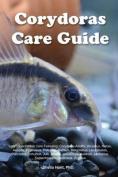 Corydoras Care Guide. Corydoras Catfish Care Featuring