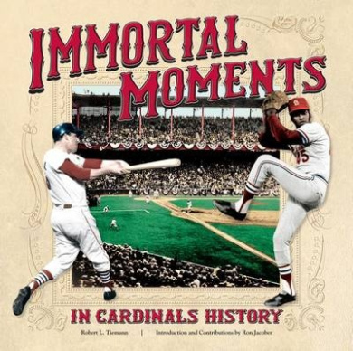 Immortal Moments in Cardinals History